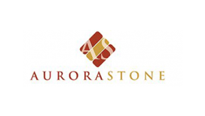 Aurora Stone Logo