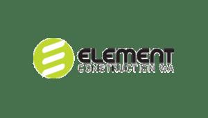 Element Construction WA Logo