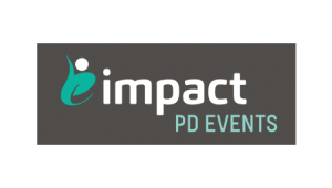 Impact PD Events Logo