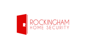 Rockingham Home Security Logo