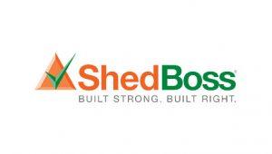 ShedBoss Logo