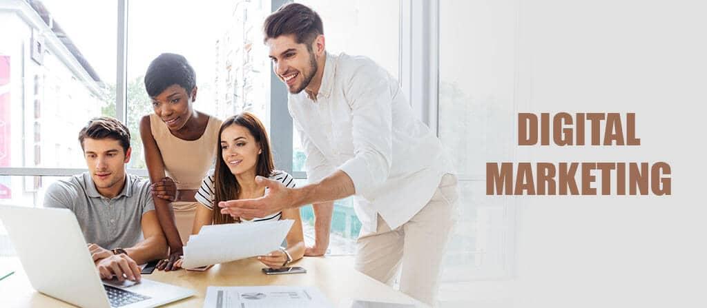 Digital Marketing Perth Services