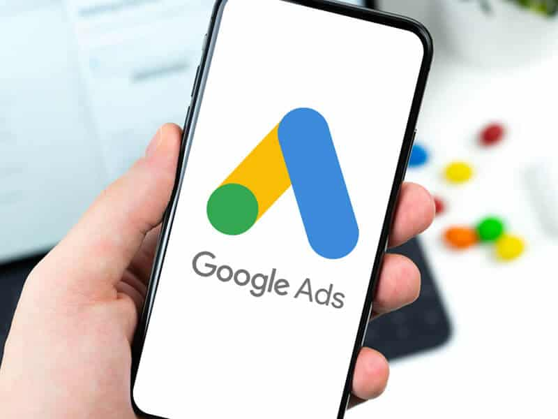 Google Adwords Perth - Mobile
