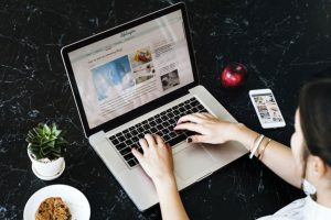 Benefits of Blogging for Your Small Business