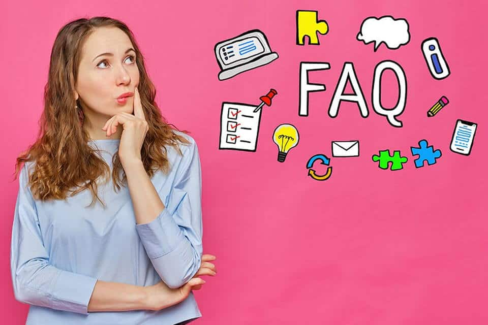 Why Add FAQs on Your Website